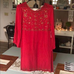 Altar'd State Beaded Dress